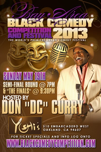 "Don ""DC"" Curry Host Sunday"